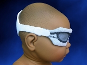 NeoShades with Headstrap
